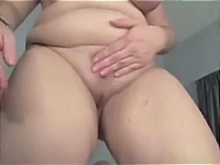 Pussy Shaved Close up