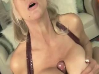 "Can I Fuck Your Tits Grandma JOI... IT4"" class=""th-mov"