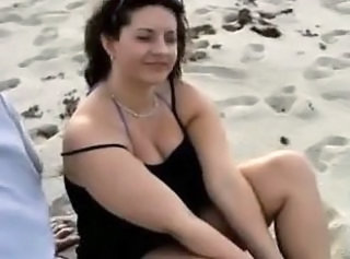 Outdoor BBW Beach
