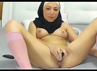 Toy Webcam Arab Arab Masturbating Toy Masturbating Webcam