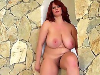 Mom Hairy Big Tits