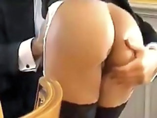 Vintage Ass French