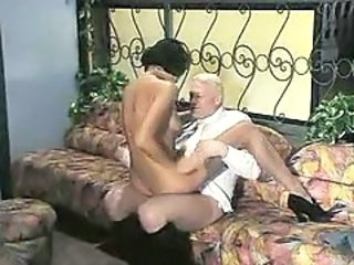 Daddy Vintage Riding Daddy Stockings