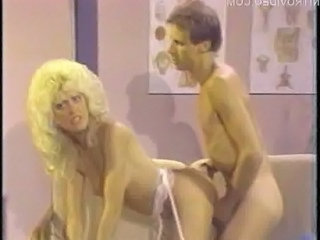 Blondinke Doggystyle MILF Doggy Rit Milf Rit