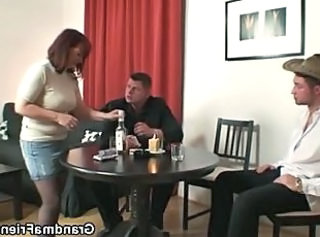 Drunk Family Threesome Big Cock Mature Drunk Mature Family
