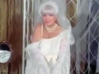 Bride Stripper Mature