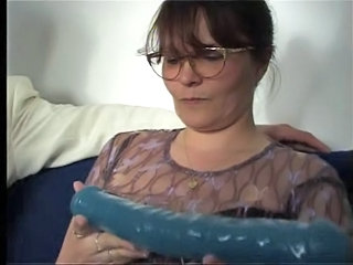 Dildo Glasses Mom Glasses Mature Hairy Mature Mature Ass