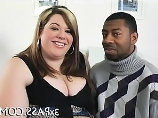 Interracial Madura Caliente Gordita Guapa