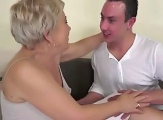 Old And Young Mom Blowjob Mature Blowjob Milf Granny Young