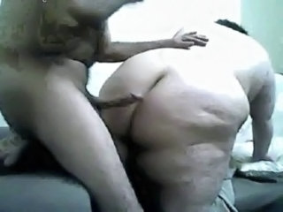 Turkish BBW Homemade