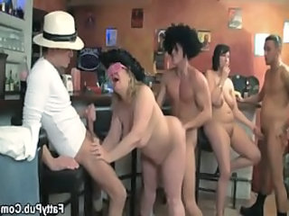 Orgy Party Mature
