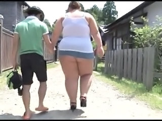 Farm BBW Ass Bbw Milf Farm Milf Ass