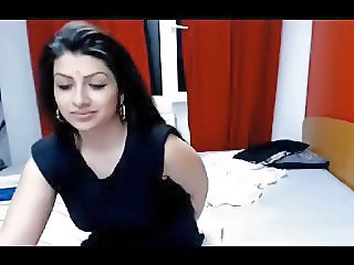 Indian Chubby Girlfriend Webcam Chubby