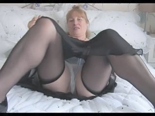 Solo Panty Stockings Amateur Granny Amateur Granny Busty