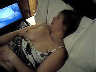 Orgasm Masturbating Amateur