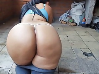 Latina Ass Panty Chubby Ass Son