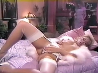 Housewife Lesbo Funtime When Hubby Is Away
