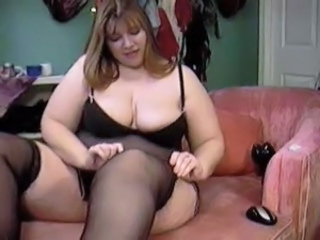 BBW Natural Stockings