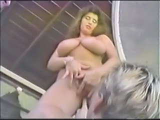 Beautiful Big Tits Classic Pornstar Fuck With 2 Guys