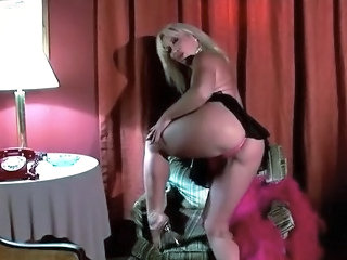 Ass MILF Vintage Blonde Housewife Housewife Milf Ass