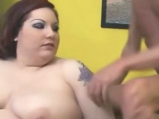 Great Sex With Fat Slut