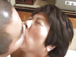 Asian Japanese Kissing Asian Mature Granny Young Japanese Mature
