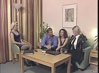 German Groupsex MILF European German German Milf