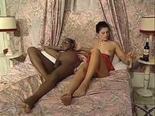 Wife Drunk Interracial French Wife Ass