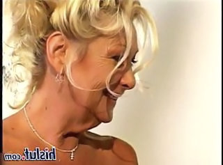 Blonde Milf Threesome Threesome Blonde Threesome Milf