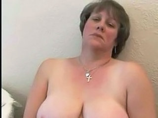 Mom Amateur Chubby