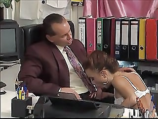 Secretary Office Blowjob German German Blowjob German Vintage