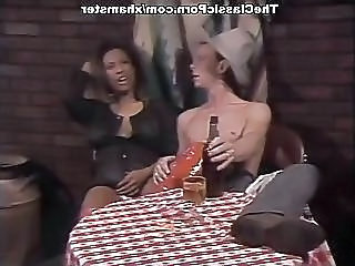 Drunk Interracial MILF Ebony Ass Ebony Pussy Milf Ass