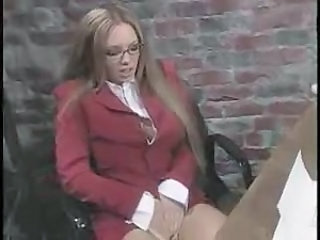 Secretary Glasses MILF Milf Ass Milf Office Office Milf