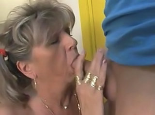 Mom Old And Young Blowjob Blonde Mature Blonde Mom Blowjob Mature