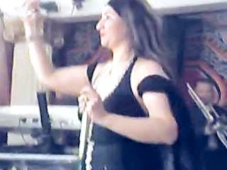 "Egyptian Bbw Sexy Dancer In Farah"" class=""th-mov"
