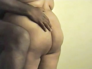 BBW Wife Ass Amateur Aunt Aunty