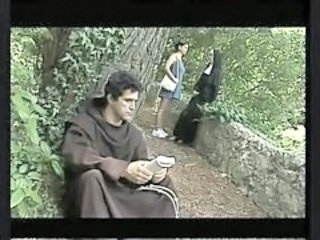 Nun Vintage Outdoor Italian Italian Sex Outdoor