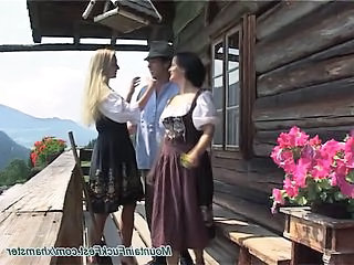 Farm Outdoor Groupsex Farm Outdoor