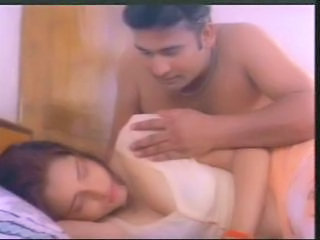 Sleeping Indian Erotic