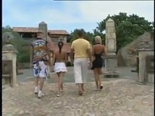 Swingers Groupsex Outdoor Caught Italian Italian Sex