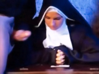 Nun Vintage Uniform