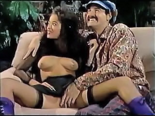 Classic Porn From 1989 With These Babes Getting Fucked Hard