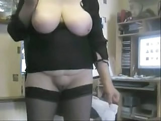 Stockings Wife Amateur