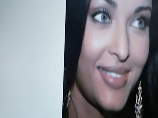 Tribute To Aishwarya Rai - Indian Actress