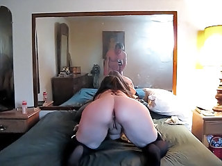 Amatør Ass BBW