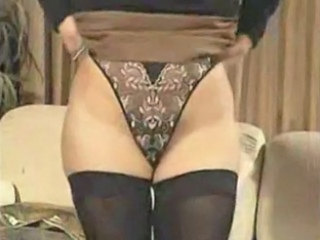 Panty Lingerie Stripper Lingerie Stockings