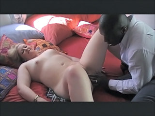 Interracial Chubby Amateur