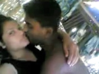 Bangla Lovers Cottage Fuck