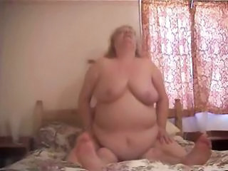 Fat British Granny Compilation With Nast...