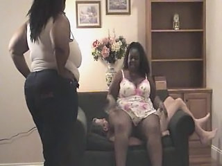 Black bbw butt drops